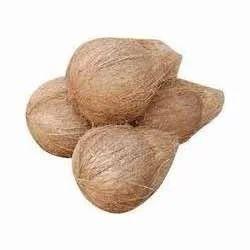 Pollachi Special Semi Husked Coconut