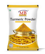 Turmeric Pouch Packing Powder