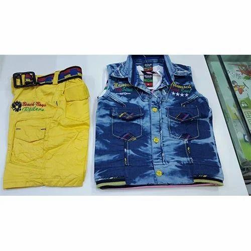 3aeace052e Kids Hosiery Suit. - Kids Hosiery Suit Manufacturer from Kolkata
