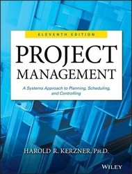 Project Management: A Systems Approach to Planning
