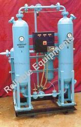 Air Dryer Desiccant