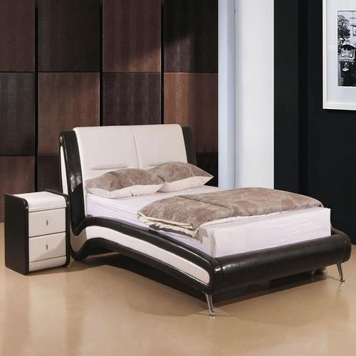Wooden Bed Designer Double Bed Manufacturer From Saharanpur