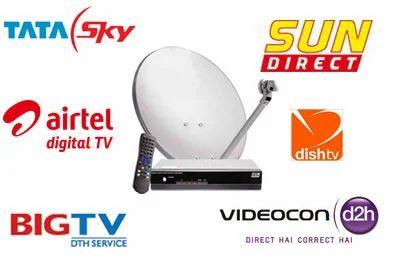 DTH Kit, Telecom - Mobile, Dth & Datacard Recharge | Thasra