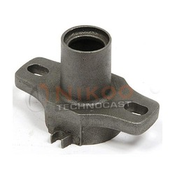 Oil & Gas Component Casting