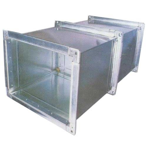 gi rectangular duct air duct hindustan blowers chennai id
