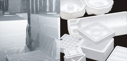 Balaji White Thermocol for Insulation & Packaging