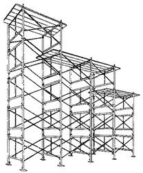 Uniscaff Engineers, Chennai - Manufacturer of Scaffolding System and