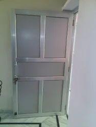 Steel Gates, Aluminium Doors