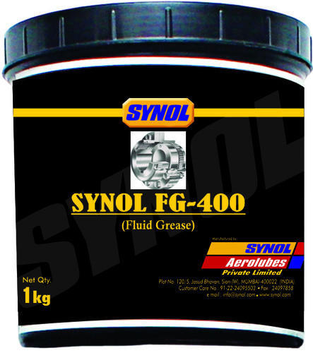 Multipurpose Grease - Electrical Conductive Grease (SYNOL ECG-77