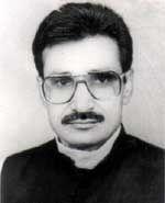 Janta Vedic College President
