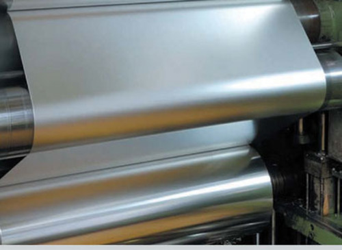 Aluminum Foil And Packaging Hindalco Industries Limited