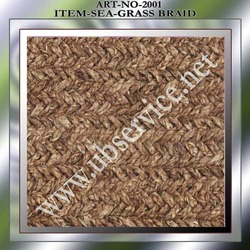 Sea Grass Braid Carpets