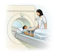CT and MRI Services