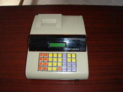 T-10 Trucount Billing Machines