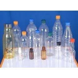 Pet Clear Plastic Bottles | Mahamaya Packaging | Manufacturer in