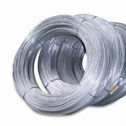 Cable Armouring Formed Wires