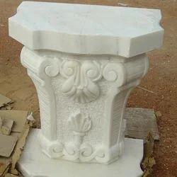 Pedestals Table Base