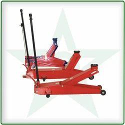 合金钢液压小车千斤顶,容量:1-10吨