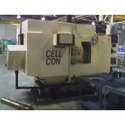 Industrial Horizontal Machining Center