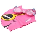 Zoggs Junior Goggles & Cap Swim Set