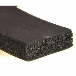 EPDM Sponge Rubber Strip