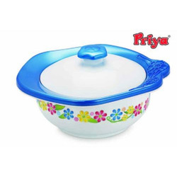Plastic Insulated Casseroles