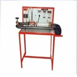 Industrial Heat Transfer Laboratory Equipment