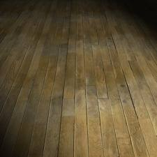 Stage Wooden Flooring