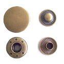 Metal Snap Button