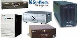 Sukam UPS & INVERTER Dealer