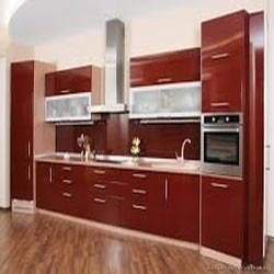 Interior Kitchen Cabinets India modular kitchen cabinets in jaipur rajasthan manufacturers modern cabinet