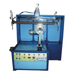 Household Bucket Or Container Printing Machine