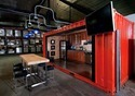Prefabricated Shop