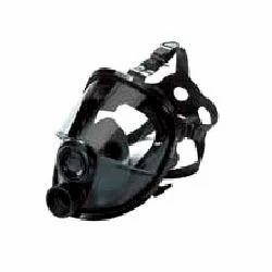 Full Face Mask Make Honeywell