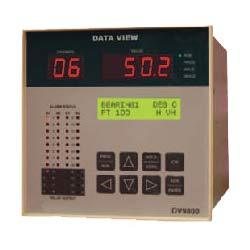 Micro Processor Based Scanner