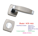 Two Piece Handle Set