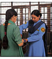 Lady Security Officers Service