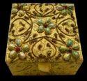 Zari Handicraft Box