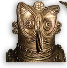 Handmade Brass Artware
