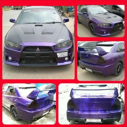 Mitsubishi Lancer Body Kit, Body Kit | Borivali West, Mumbai