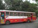 Tmt Buses Left Panels Advertising