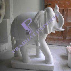 Makrana Marble Elephant