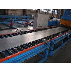 Cut To Length PU Conveyor Belt