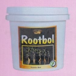 Rootbol Organic Granules, For Agriculture, Packaging Size: 1 KG