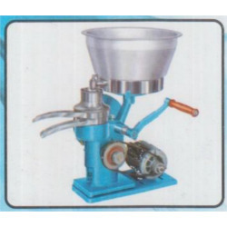 Milk Cream Separator 150 ltr HDED model