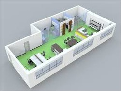 Space Designing Services