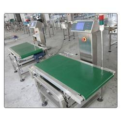 Mild Steel Industrial Belt Conveyors
