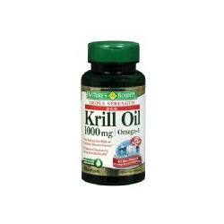 Nature's Bounty Krill Oil 1000Mg