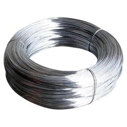 Systematic Hot Dip Galvanized Wire