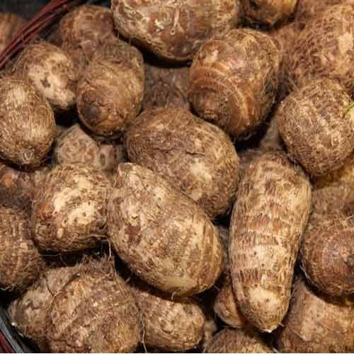 Quote Arbi In Hindi: Taro Root At Rs 30 /kilogram